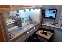 CNC Router High Quality and Precision 1500x1000mm