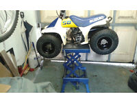 WANTED LT50 QUAD BIKE FOR PARTS