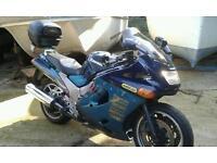 Kawasaki zzr1100 parts