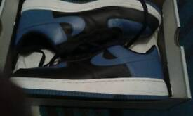 Nike air force 1 men's size 10