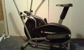 CROSS TRAINER AS NEW