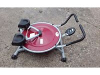 Ab Circle Pro Exercise Machine