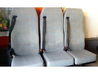 VW T4 /T5 REAR SEATS