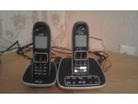 BT WIRELESS HOUSE PHONES