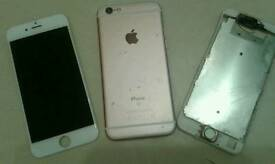 I Phone 6 S spares & repairs