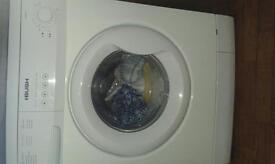 bush washing machine 6kg load.