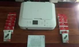 Cannon WiFi printer