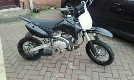 Stolen from bloxwich 140 stomp pitbike reward