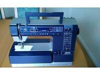 Husqvarna Viking 990 Sewing Machine