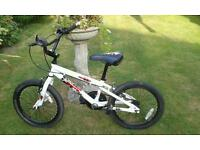 BOYS BIKE EXCELLENT HAD VERY LITTLE USE £25,1 LADIES BIKE VERY GOOD CONDITION