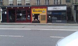Lease for Sale,Cafe, Edinburgh