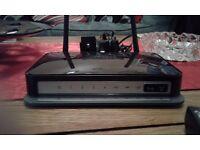 Netgear N300 Modem Router