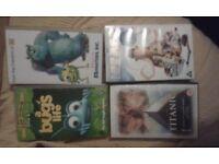 4 videos