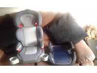 Car Seat & Booster for sale