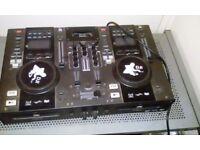Tibo audio dj pro 2000