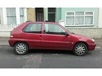 Citreon Saxo for spares and repairs