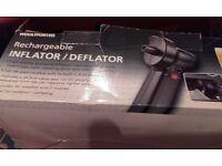 Cordless Inflator/Deflator for sale