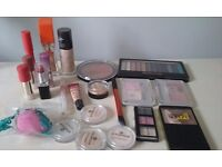 Free makeup boundle