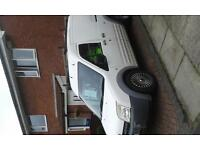 Ford Transit Connect Lwb High Top - 12 MONTHS MOT
