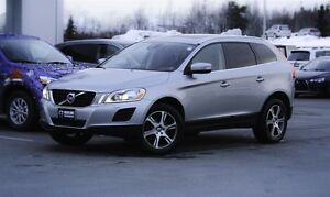 2012 Volvo XC60 T6 PREMIER PLUS! LEATHER! SUNROOF! ONLY 68K!