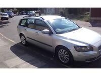 Volvo V50 1.8 Petrol Only 85k 2007