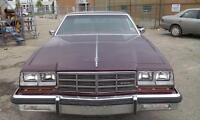 1982 Buick LeSabre Limited
