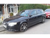 Audi A4 3.0 Estate For Sale
