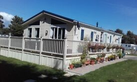 20 x 40 Delta Desire Holiday Lodge for sale