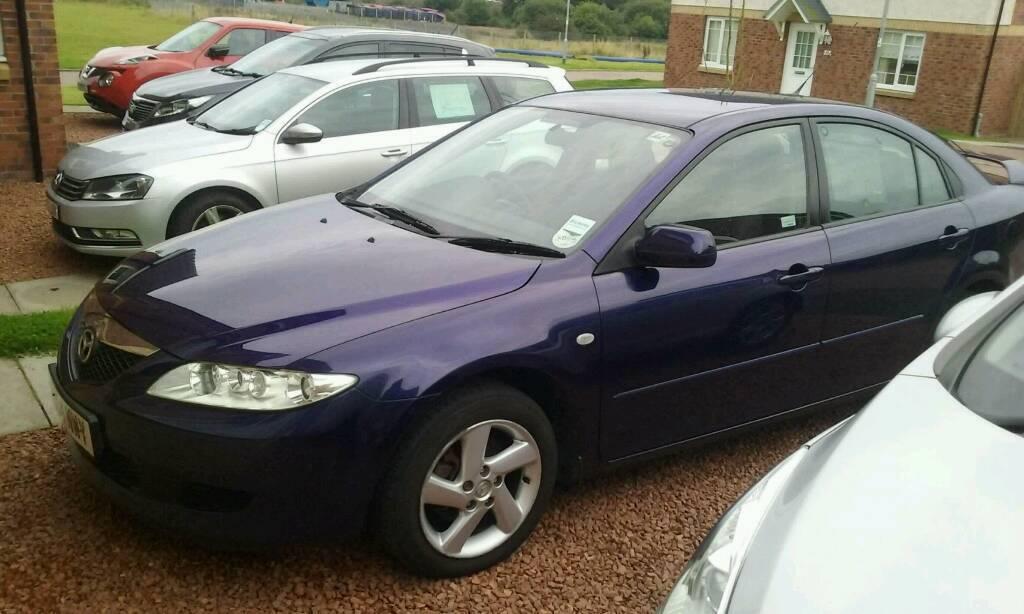 Mazda 6 swap. Vw/Audi estate, A3, A4.