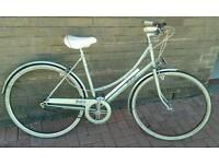 Ladies loop frame BSA Bicycle