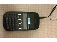 BlackBerry Nokia