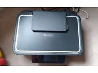 Lexmark Interact S605 All-in-One Printer, Scanner, Copier