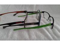Designer Glasses Gok Wan, Timberland &:Puma