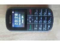 Alcatel V155 Mobile Phone