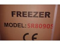 NEW !!! SWAN FREEZER SAVE UP TO 40-60 % !!! RRP £ 199