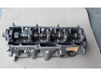 VW/AUDI 2.0 8V COMPLETE CYLINDERHEAD NEW IN BOX