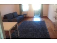 Exceptionally spacious 1 bedroom flat