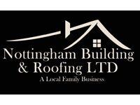 Nottingham Building & Roofing