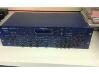 Novation Supernova ASM Polyphonic Synthesizer Rack Module