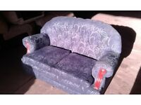 BRAND NEW !!! 2 seater sofa NOW ONLY £ 79 BARGAIN Special offer !!!