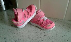 Nike Trainers infant