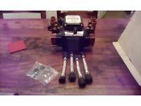PR5000D- 1.5 bar regenerative shower pump comes in original box unused cheap!!!