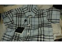 Burberry Baby Shirt