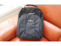 Genuine JEEP Padded Rucksack / Backpack / Travel Bag (New)