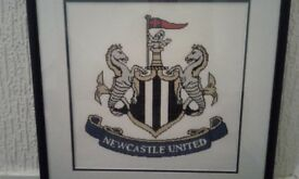 Football crest picture