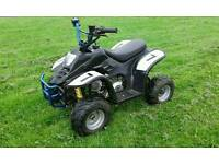 Kids quad 90cc 4 stroke automatic not pit bike mini moto moped