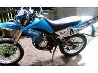 Malaguti 125cc
