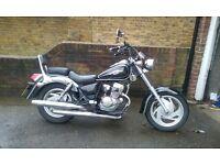 lovely 125cc
