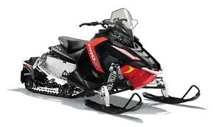 2016 Polaris 800 SWITCHBACK PRO-S