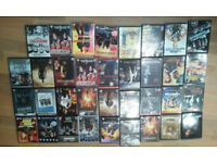 143 dvd movie collection